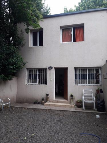 venta - duplex 2 dormitorios - villa allende