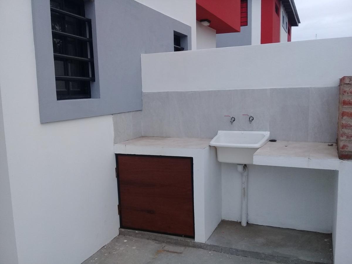 venta duplex 3 amb en mar del tuyu calle 89 entre 7 y 8