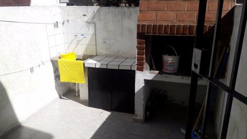 venta duplex 3 amb frente barrio playa grande san bernardo