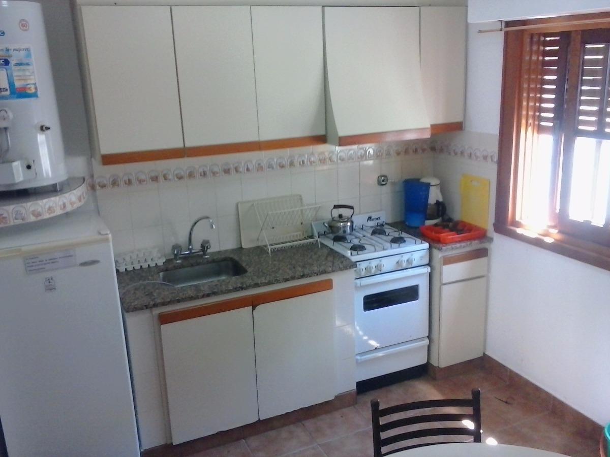 venta duplex 3 amb, pya grande s. bernardo z/residencial