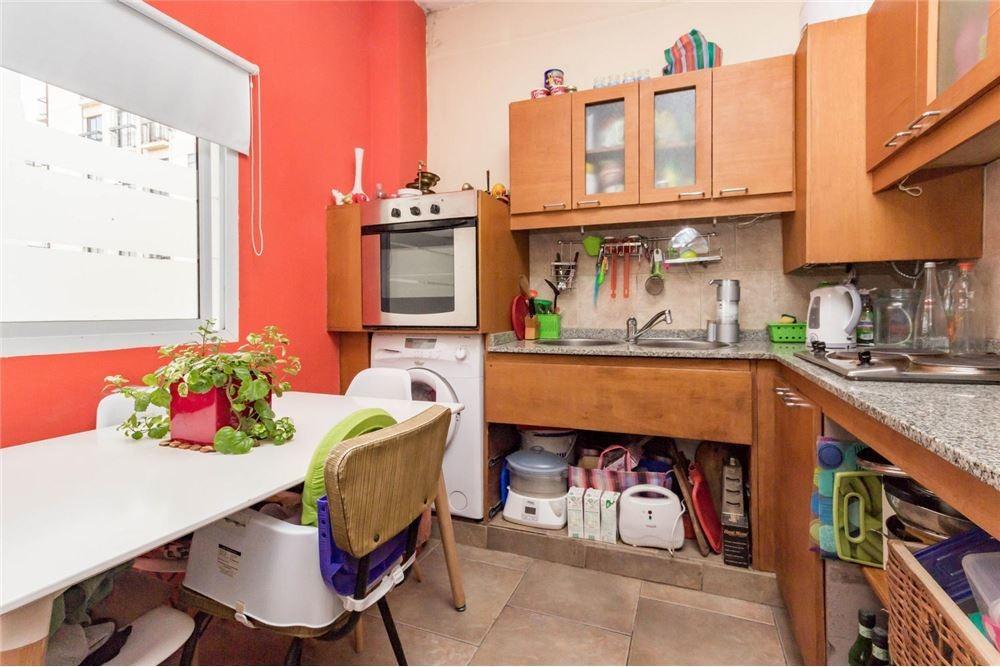 venta duplex 3 ambientes 2 baños almagro