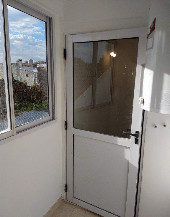 venta duplex 3 ambientes a estrenar zona san juan
