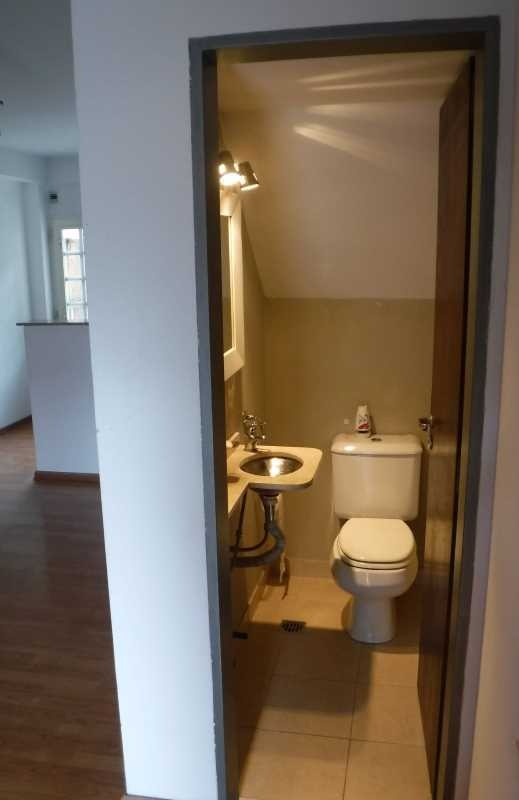 venta  duplex 3 ambientes + cochera. condominio xolares - pilar