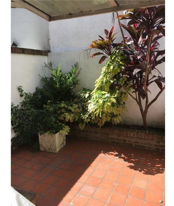 venta dúplex 3 ambientes con patio!!