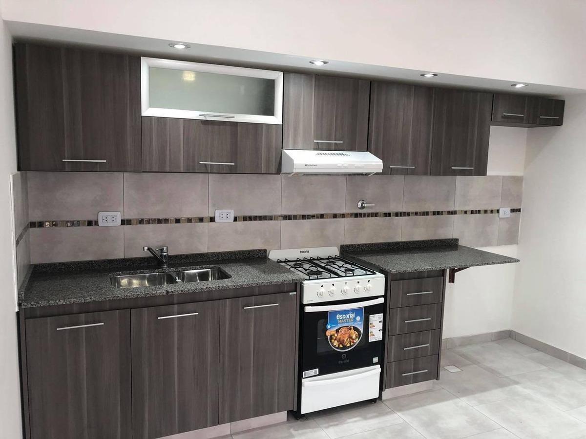 venta duplex 3 ambientes en ituzaingo