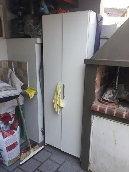 venta dúplex 3 ambientes en mataderos barrio naon