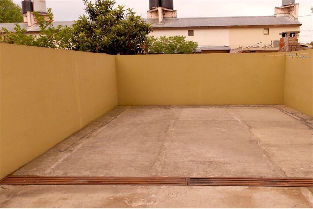 venta duplex 3 ambientes san fernando