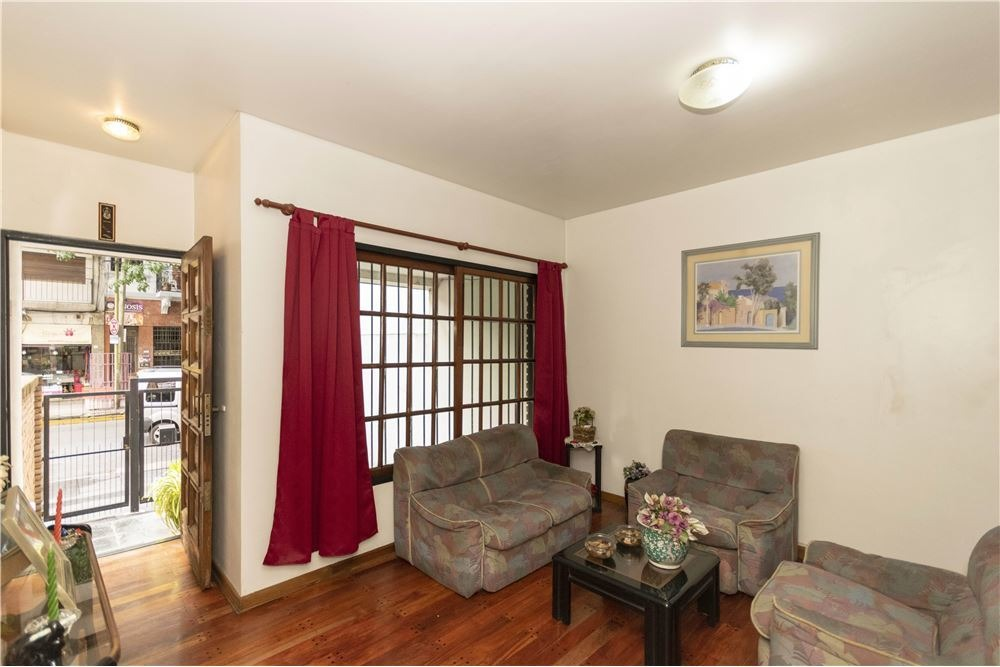 venta duplex 4 amb guardacoche patio p.chacabuco