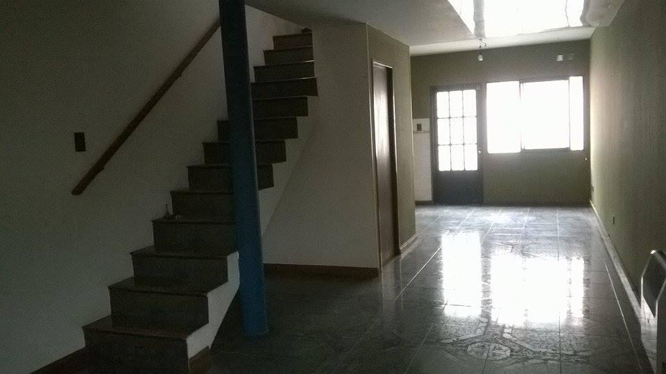 venta duplex 4 ambientes al frente bernal