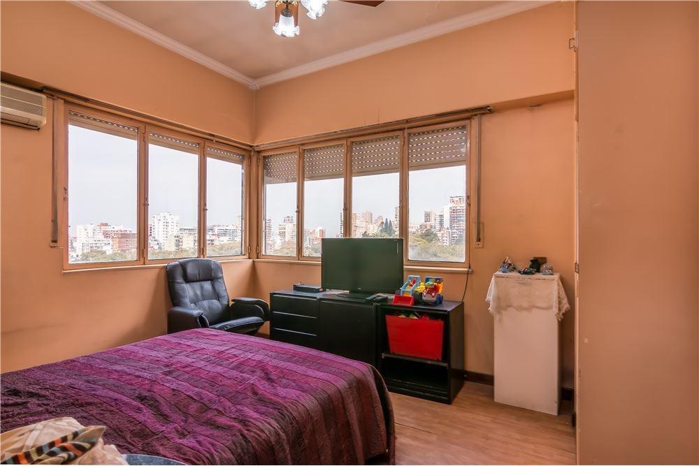 venta duplex 4 ambientes - belgrano