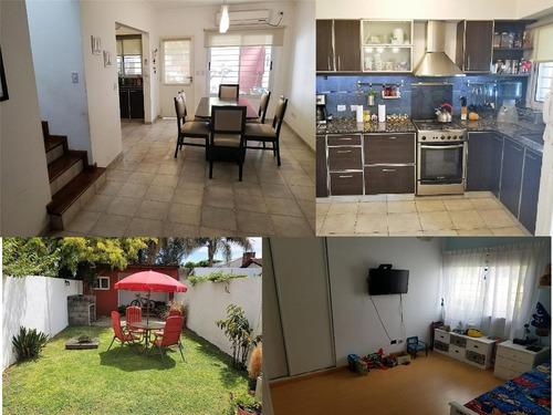 venta duplex 4 ambientes ituzaingo