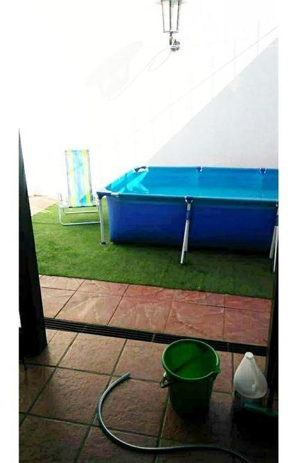 venta duplex 4 ambientes patio parrilla olivos