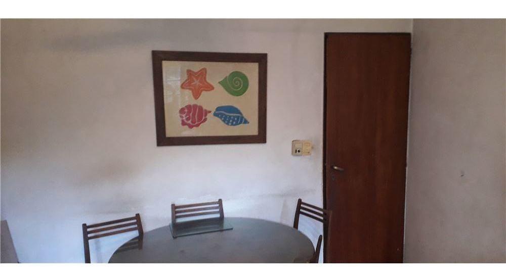 venta duplex con cochera y patio a/c en san miguel