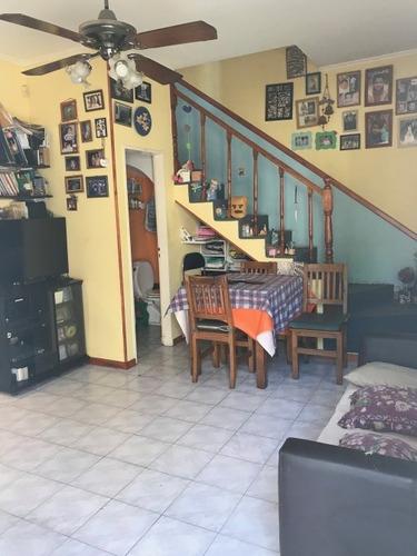 venta duplex de 3 amb con garage - apto credito