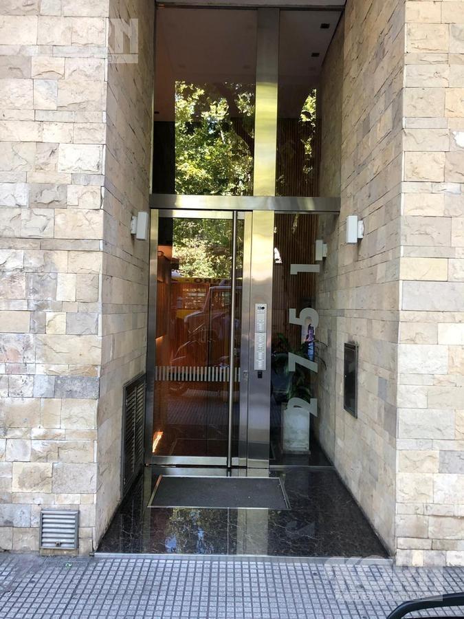 venta duplex de 3 ambientes en barrio norte