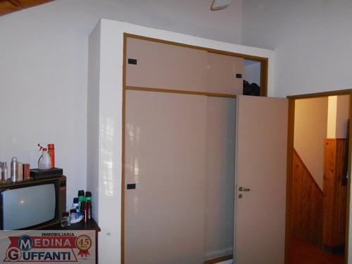 venta duplex de 3 ambientes en san bernardo