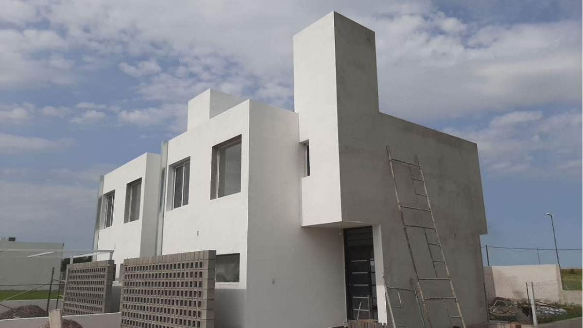 venta duplex en docta etapa 1, camino autopista córdoba, villa carlos paz