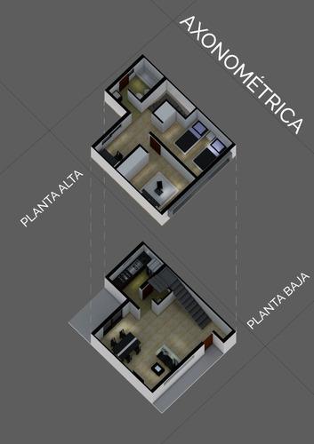 venta duplex housing en valle cercano  oportunidad de inversión