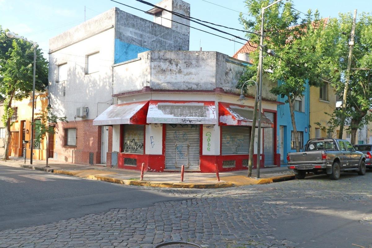 venta duplex mas local