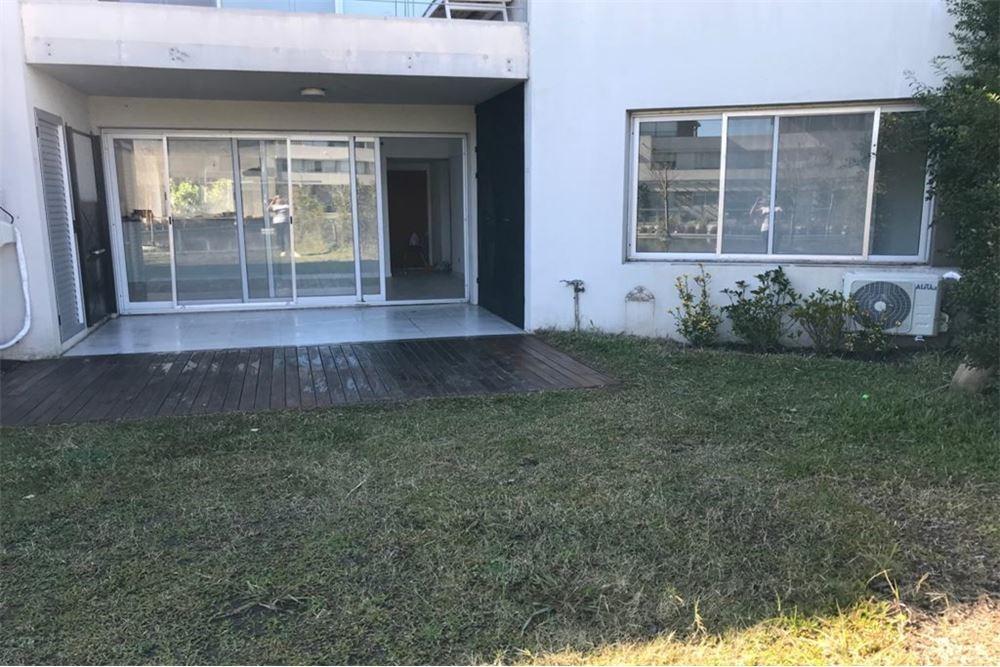 venta duplex retasado 4 ambientes jardín, nordelta