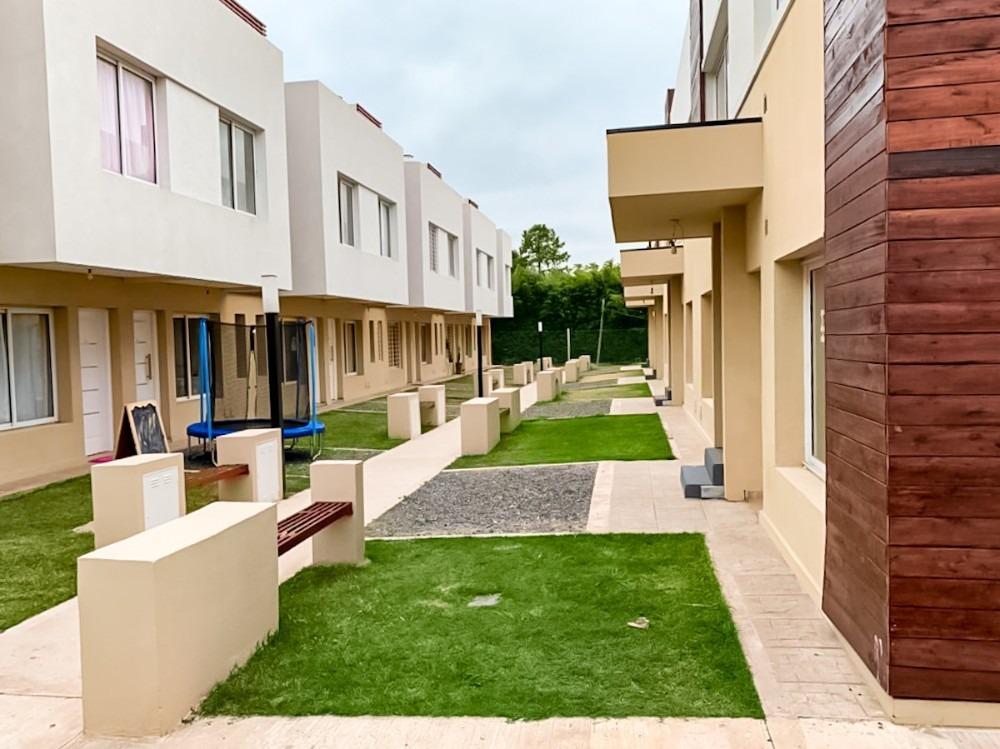 venta duplex tres ambientes a estrenar - precio oportunidad