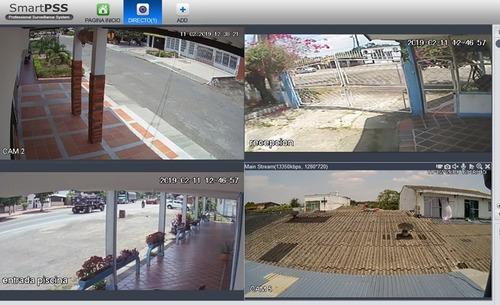venta e instalacion cámaras de seguridad