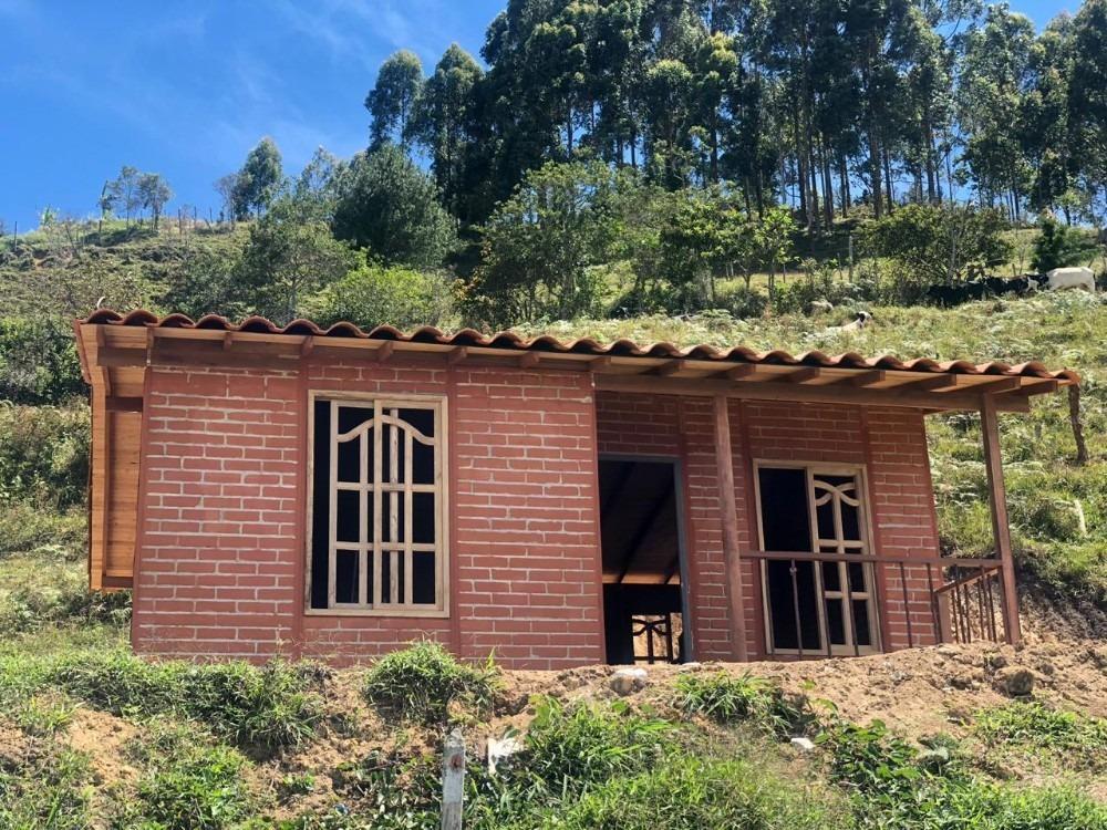 venta e instalación casas prefabricadas