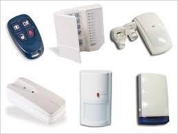 venta e instalacion de alarmas domiciliaria