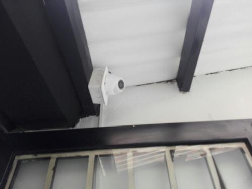 venta e instalación de alarmas y cámaras de seguridad ahd hd
