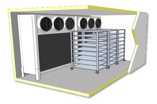 venta e instalación de camaras de refigeracion y congelacion