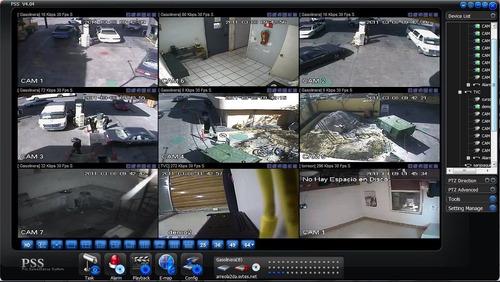 venta e instalacion de camaras de seguridad