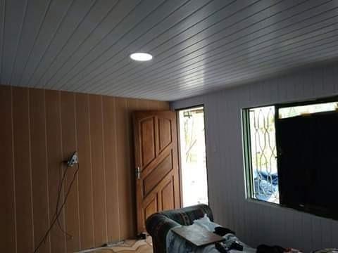 venta e instalación de cielo rasos y revestimientos en pvc