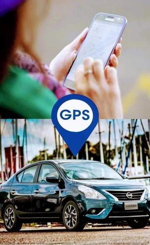 venta e instalación de equipo gps para vehículos y motos