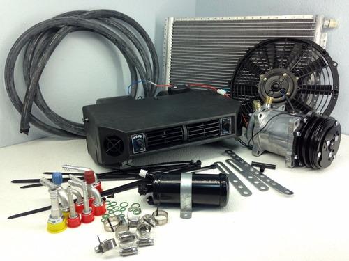 venta e instalación de equipos de refrigeración automotriz
