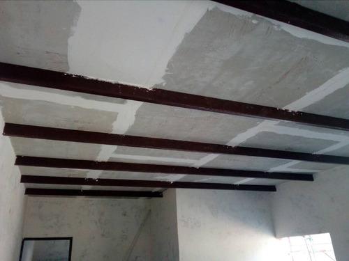 venta e instalacion de láminas de fibrocemento (drywall)