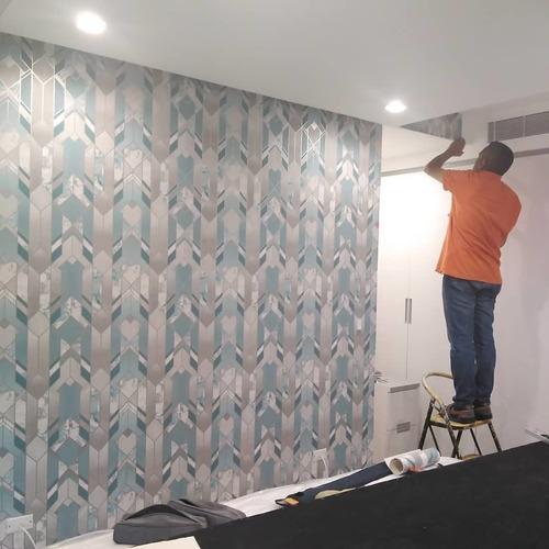venta e instalacion de papel tapiz y foto murales