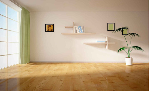 venta e instalación de piso laminado 8.3mm - todo incluido