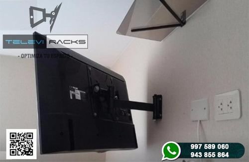 venta e instalacion de racks