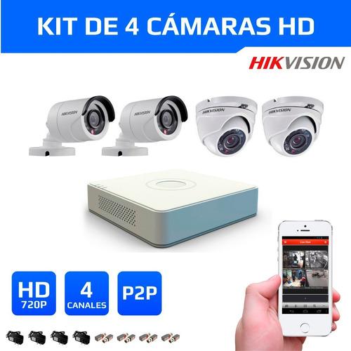 venta e instalacion de sistema de video vigilancia