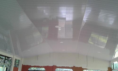 venta e instalacion de tablilla pvc servicio de arquitectura