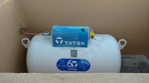 venta e instalación de tanques estacionarios de gas lp