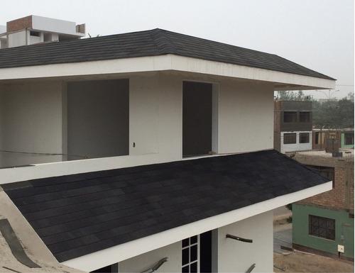 venta e instalación de tejas y mantos asfalticos 920-143270