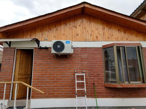 venta e instalación equipos aire acondicionado