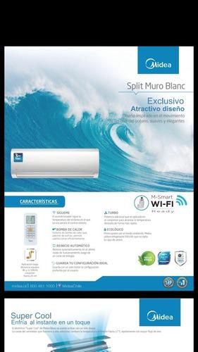 venta e instalación equipos de aire acondicionado