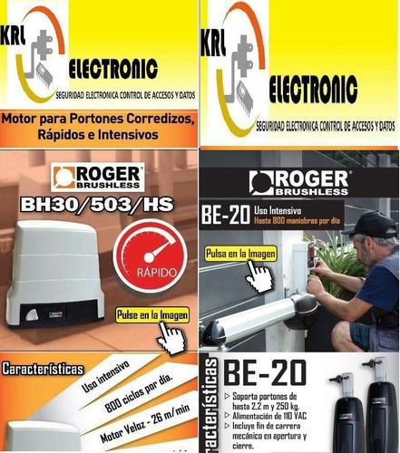 venta e instalacion  motores camaras alarmas cerco electrico