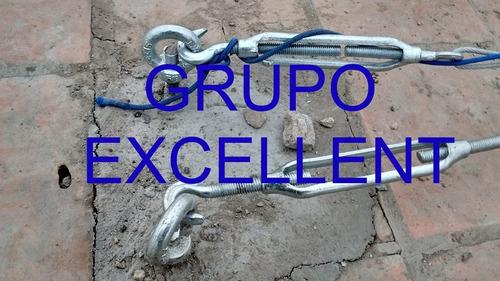 venta e instalación y confeccion de malla raschell 970700191