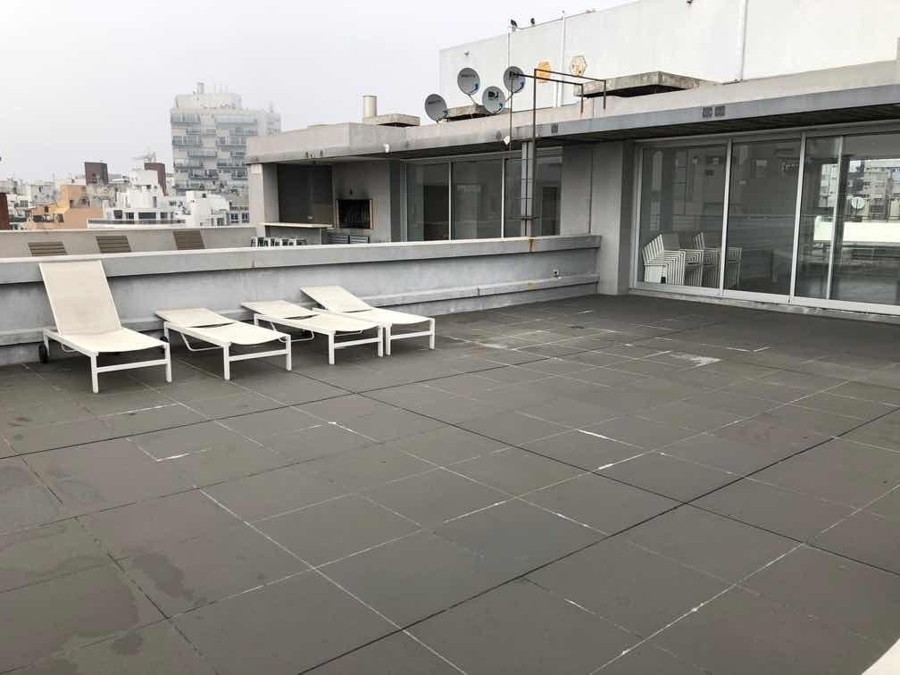 venta, echevarriarza ,1 dorm 2 baños balcon  gge  u$s 259000