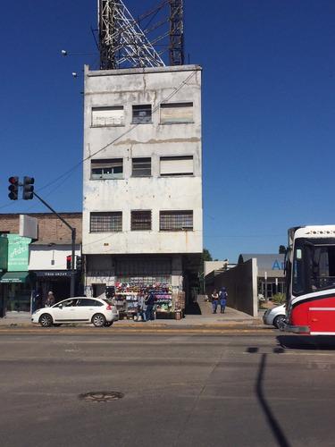 venta edificio a reciclar av maipu 100 vicente lopez