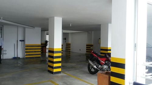 venta edificio avenida santader, manizales