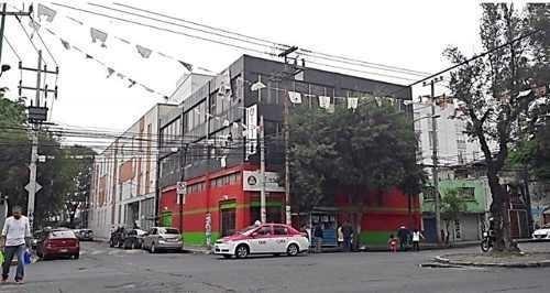 venta edificio azcapotzalco